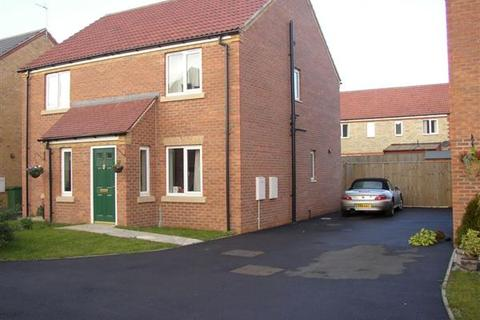 2 bedroom semi-detached house to rent - Oakwell Close, Scunthorpe