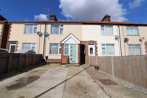 3 bedroom terraced house for sale - Sproughton Road, Ipswich