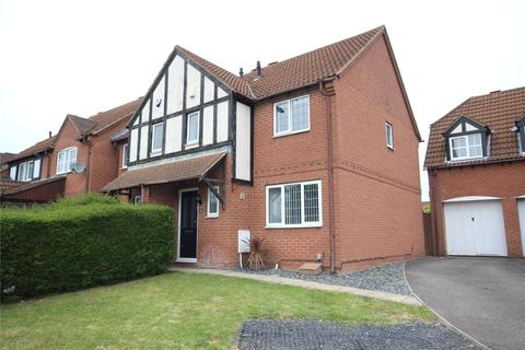 3 bedroom end of terrace house for sale - Lapwing Close, Bradley Stoke, Bristol, BS32