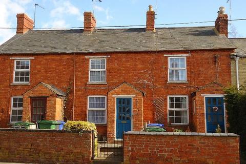 2 bedroom cottage to rent - Eastcote, Northants