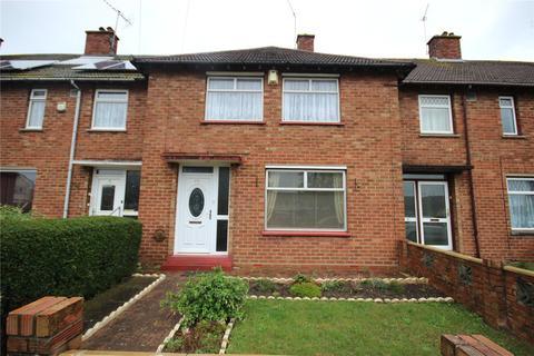 3 bedroom terraced house for sale - Greystoke Avenue, Bristol, BS10