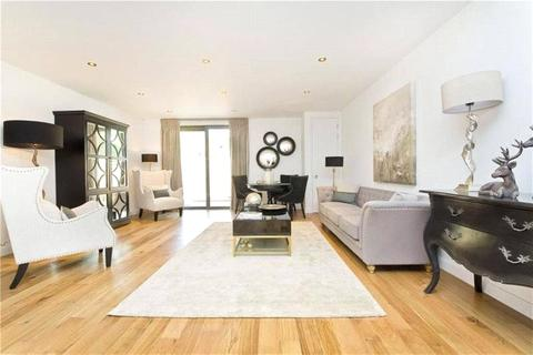 2 bedroom apartment to rent - The Cascades, Finchley Road, London, NW3