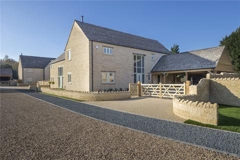 4 bedroom semi-detached house for sale - Main Street, Broad Campden, Gloucestershire, GL55