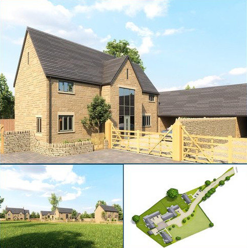 5 bedroom detached house for sale - Main Street, Broad Campden, Gloucestershire, GL55