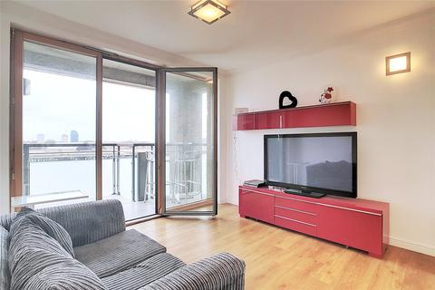 2 bedroom flat to rent - Shackleton Court, Maritime Quay, London, E14