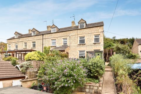 3 bedroom end of terrace house for sale - Thrupp, Stroud
