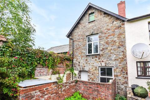 3 bedroom semi-detached house for sale - South Street, South Molton, Devon, EX36