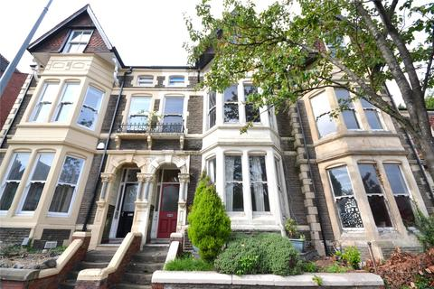 5 bedroom terraced house for sale - Shirley Road, Roath, Cardiff, CF23