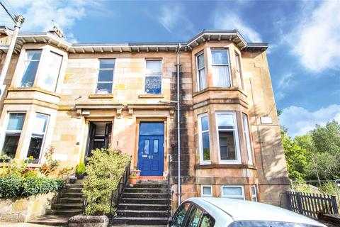 1 bedroom apartment for sale - Ground, Ailsa Drive, Langside, Glasgow