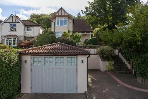3 bedroom detached house to rent - St. Georges Hill, Bath