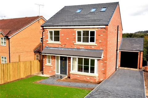 5 bedroom detached house for sale - Westfield Lane, Kippax, Leeds, West Yorkshire