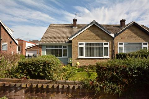 2 bedroom semi-detached bungalow for sale - Meadow Park Drive, Stanningley, Pudsey, West Yorkshire
