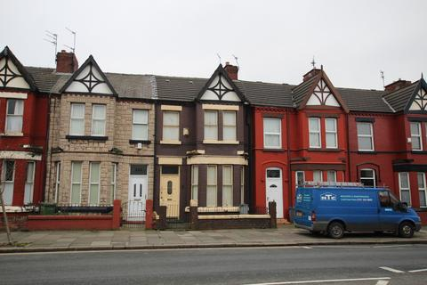 4 bedroom terraced house for sale - Knowsley Road, Bootle, L20