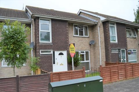 3 bedroom terraced house for sale - Brompton Road, Weston-super-Mare