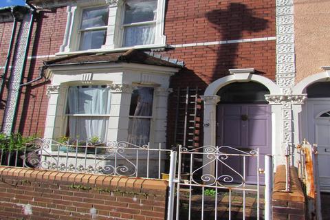 2 bedroom terraced house to rent - Colston Road, Easton, Bristol