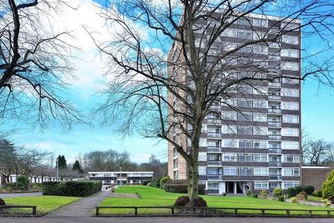 2 bedroom flat to rent - Chadbrook Crest, Edgbaston, Birmingham, B15 3RL