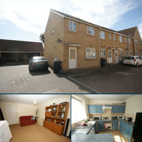3 bedroom end of terrace house for sale - CHEDDON MEWS