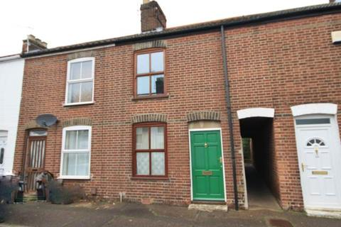 2 bedroom house to rent - Malvern Road, Norwich, Norfolk