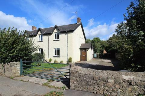 3 bedroom cottage for sale - Rogiet, Caldicot