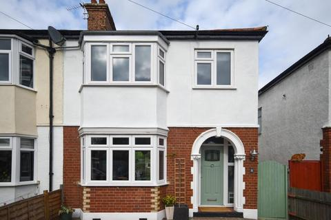 3 bedroom house to rent - Maberley Road, Beckenham, Bromley, BR3 4DX