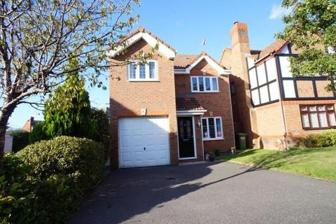 3 bedroom house for sale - Emet Lane, Emersons Green, Bristol, BS16 7BX