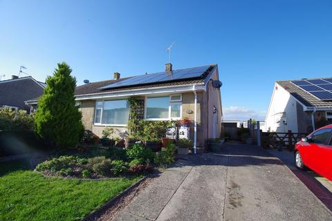 2 bedroom semi-detached bungalow for sale - BANWELL