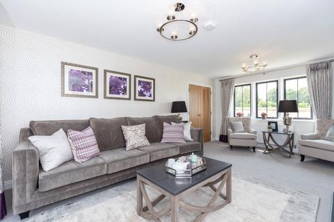 3 bedroom terraced house for sale - Plot 30, Duchy Field, Station Road, Bletchingdon, Oxfordshire, OX5