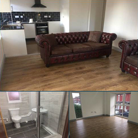 2 bedroom apartment to rent - Mayford Rd, Levenshulme, Manchester M12