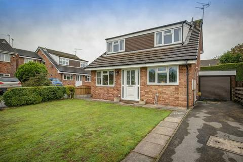 4 bedroom detached house for sale - Wharfedale Close, Allestree