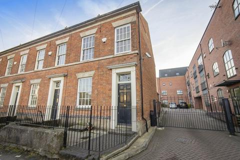 2 bedroom end of terrace house for sale - BROOK STREET, DERBY