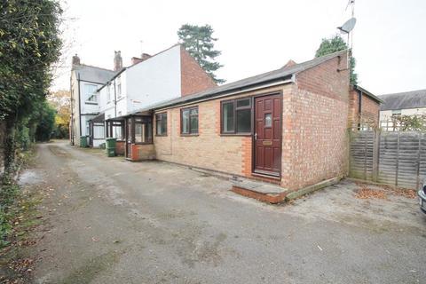 2 bedroom ground floor flat to rent - Heatherlea, 4 Station Road, Kirby Muxloe, LE9 2EN