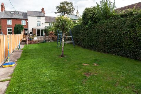 3 bedroom terraced house for sale - 12 Sandpits Road, Ludlow, Shropshire, SY8