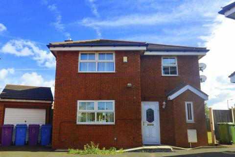 4 bedroom detached house for sale - Railbrook Hey, Wavertree