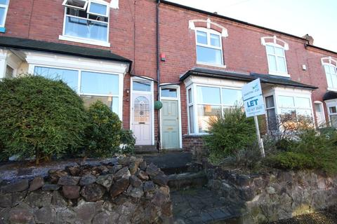2 bedroom terraced house to rent - Weston Road, Bearwood, B67