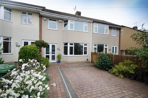 4 bedroom terraced house for sale - Wedgewood Road, Bristol, BS16 6LT