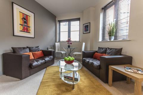 1 bedroom apartment to rent - Lion Court, Warstone Lane, Jewellery Quarter, B18