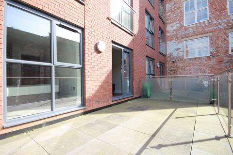 1 bedroom apartment to rent - The Folium, Caroline Street, off St Pauls Square, B3