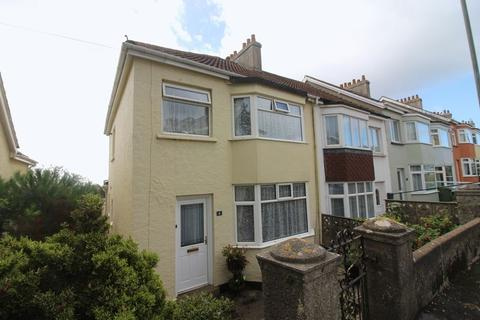 3 bedroom end of terrace house to rent - Main Avenue, Torquay