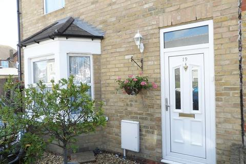 4 Bedroom End Of Terrace House For Sale Hawthorn Grove Enfield