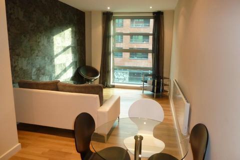 1 bedroom apartment to rent - Kelham Island - Brewery Wharf, Sheffield, S3 8EL