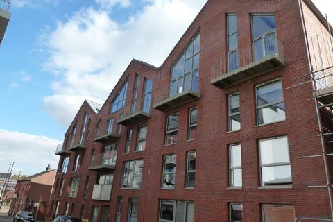 1 bedroom apartment to rent - Brand new - Palatine Gardens, Kelham Island, Sheffield, S3 7EQ