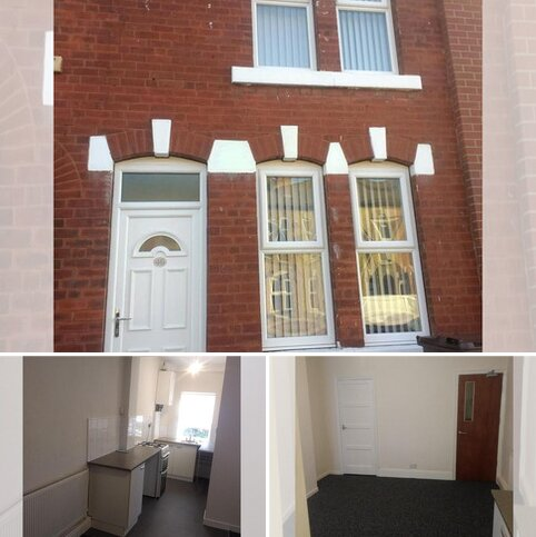 3 bedroom terraced house to rent - Greasbro Rd, Tinsley