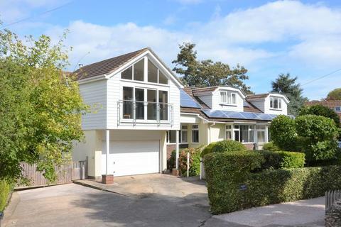 6 bedroom detached bungalow for sale - GALMPTON FARM CLOSE GALMPTON BRIXHAM