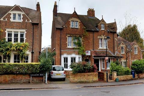 2 bedroom ground floor flat for sale - Kingston Road, Jericho