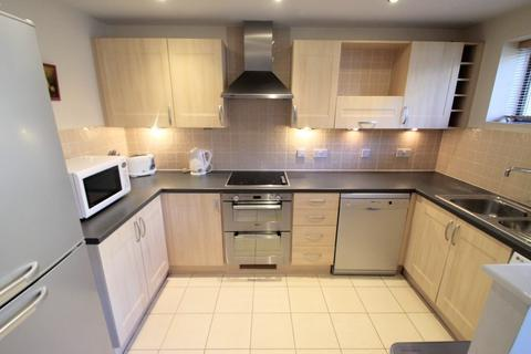 2 bedroom ground floor flat to rent - Oxford City Centre