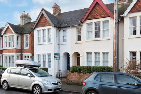 5 bedroom townhouse to rent - STUDENT LIVING on Warwick Street