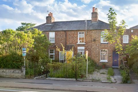 2 bedroom end of terrace house to rent - Central Summertown