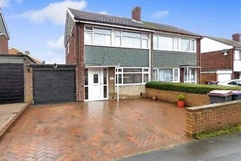 3 bedroom semi-detached house to rent - Teagues Crescent, Trench, Telford