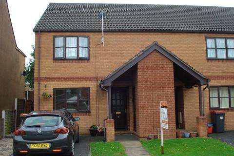1 bedroom apartment to rent - Grove Court, St Georges, Telford