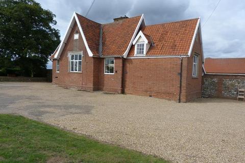 Shop for sale - The Old School House, Scoulton, Norwich